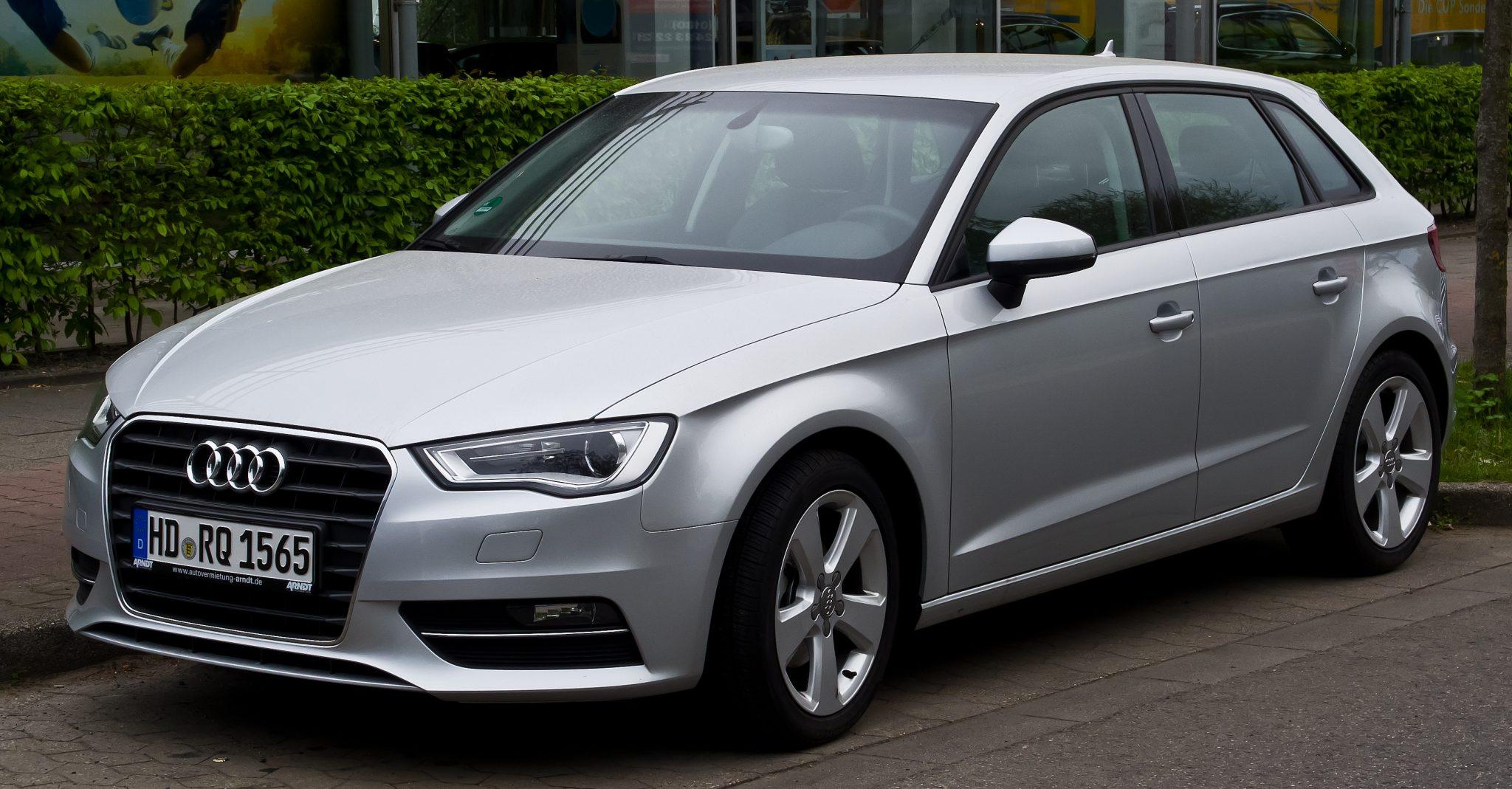 Audi leasing ⇒ Privatleasing og erhvervsleasing leasingportal