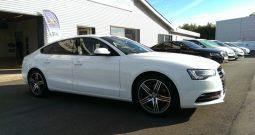 Audi A5 2012 3.0 TDI QUATTRO flexleasing