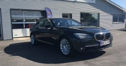 BMW – 750 2010 I XDRIVE flexleasing