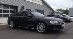 Audi A8 2011 4.2 FSI QUATTRO flexleasing