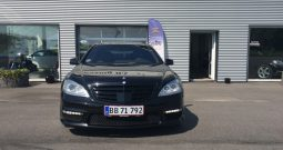 Mercedes Benz – S 500 2006 5.5 AMG STYLE flexleasing