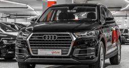 Audi Q7 2015 3.0 TDI QUATTRO privatleasing