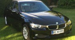 BMW – 318 2013 2.0 diesel flexleasing
