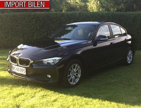 BMW – 318 2013 2.0 diesel flexleasing full
