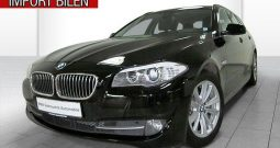 BMW – 530 2012 d  Xdrive Touring flexleasing