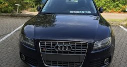 Audi S5 2008 4.2 V8 privatleasing