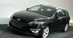 Ford Mondeo 2012 TDCi 163 Titanium privatleasing