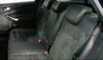 Ford Mondeo 2012 TDCi 163 Titanium privatleasing full