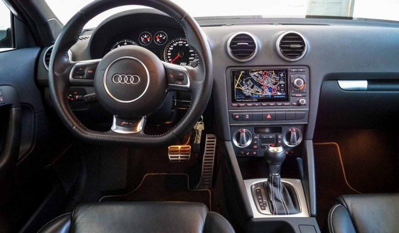 Audi RS3 2011 TFSI SB Quattro S-TR privatleasing full