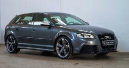 Audi RS3 2011 TFSI SB Quattro S-TR privatleasing