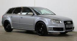 Audi RS4 2007 Avant Quattro privatleasing
