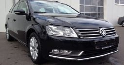 Volkswagen – Passat 2013 TDI 140 privatleasing