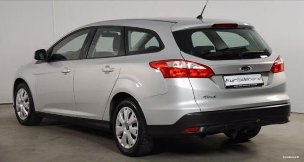 Ford Focus 2011 TDCI 95 Trend privatleasing - Leasingoffer