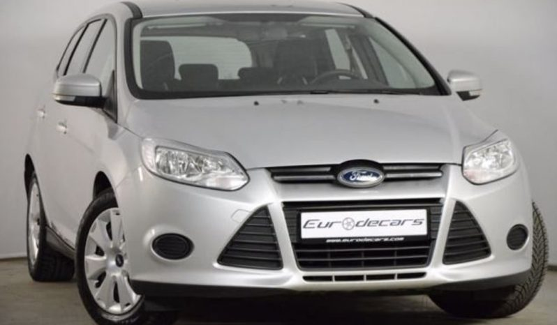 Ford Focus 2011 TDCI 95 Trend privatleasing full