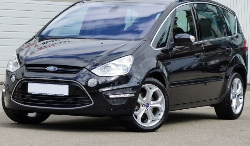 ford s max leasing s g blandt forskellige. Black Bedroom Furniture Sets. Home Design Ideas