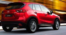 Mazda CX-5 2016 2.0 Sky-G Vision privatleasing