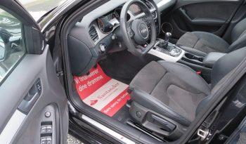 Audi A4 2013 2.0 TDi Avant erhvervsleasing full