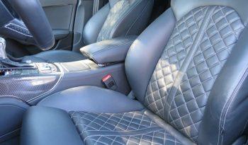 Audi S6 2012 4.0 TFSi Avant Quattro S-tr erhvervsleasing full