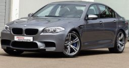 BMW – M5 2013 4.4 Aut flexleasing