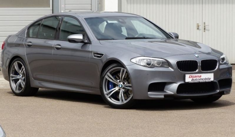 BMW – M5 2013 4.4 Aut flexleasing full