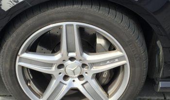 Mercedes Benz – E 63 AMG 2012 5.5 flexleasing full