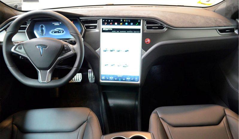 Tesla Model S 2015 P90D Ludicrous flexleasing full