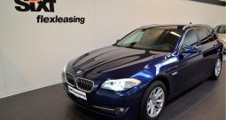 BMW – 525 2013 2.0 Touring xDrive flexleasing