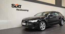 Audi A6 2012 3.0 TDi Avant Quattro flexleasing