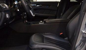 Mercedes Benz – CLS 350 2012 3.0 CDi aut. Van flexleasing full