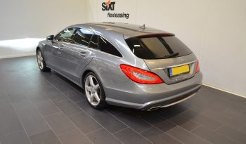 Mercedes Benz – CLS 350 2012 3.0 CDi aut. Van flexleasing full