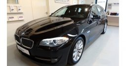 BMW – 530 2011 3.0 Touring aut privatleasing