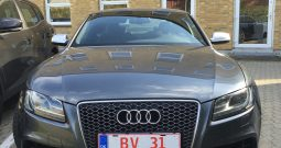 Audi RS5 2011 4.2 V8 privatleasing