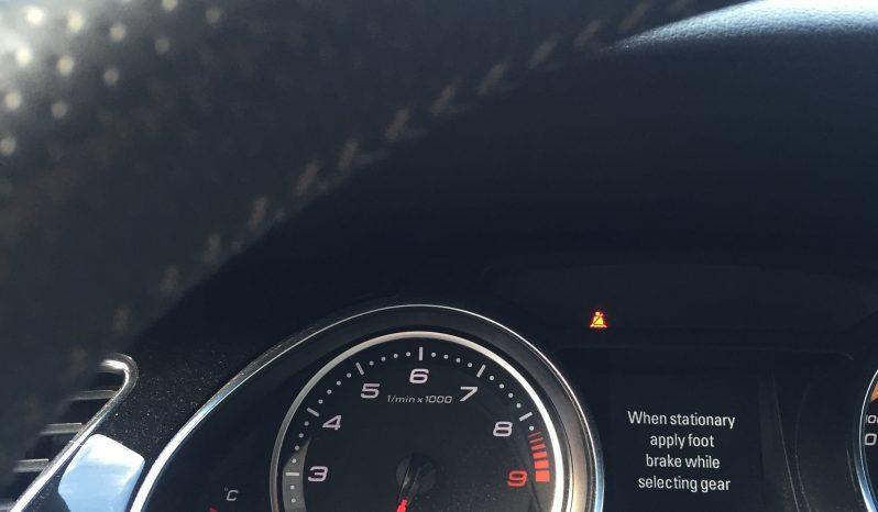 Audi RS5 2011 4.2 V8 privatleasing full
