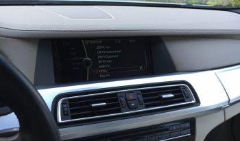 BMW – 740 2012 D 3.0 M Sportspakke privatleasing full