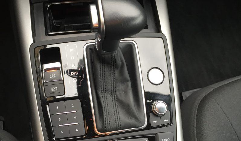 Audi A6 2012 3.0 TDi  privatleasing full