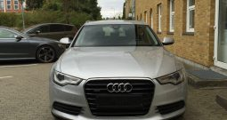 Audi A6 2012 3.0 TDi  privatleasing