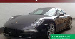 Porsche – 911 2012 Carrera 4S PDK erhvervsleasing