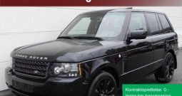 Land Rover Range Rover 2012 TDV8 Vogue aut. erhvervsleasing