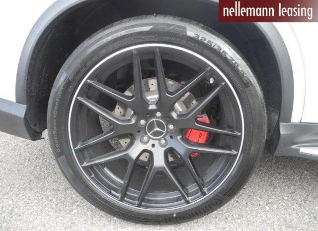 Mercedes Benz GLE 63 2016 s AMG aut. 4-M erhvervsleasing full