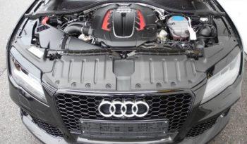 Audi RS7 2014 4.0 TFSi SB Quattro Tiptr erhvervsleasing full