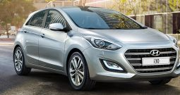 Hyundai i30 2016 1.6 Life+ privatleasing
