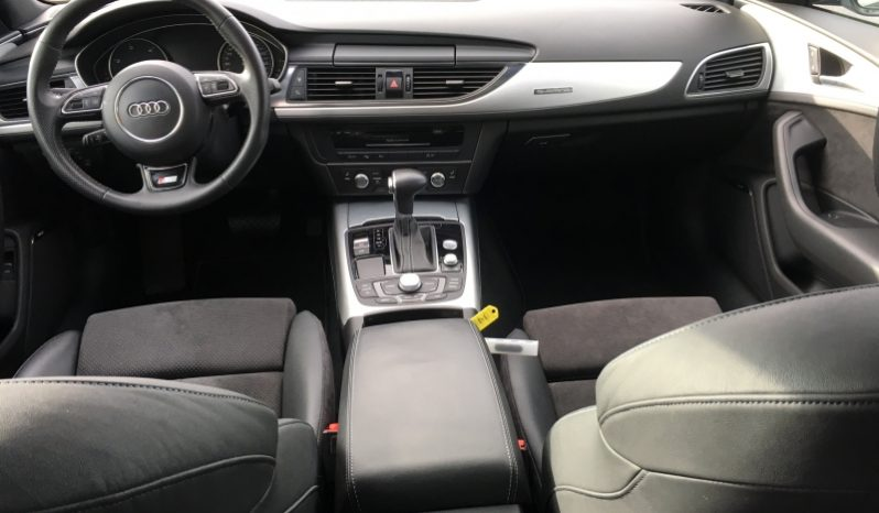 Audi A6 2013 3.0 TDi S-line Quattro flexleasing full
