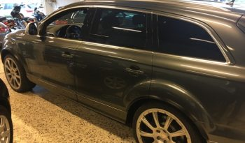 Audi Q7 2008 4.0 TDI S-LINE flexleasing full
