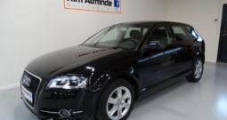 Audi A3 2.0 TDi Attraction SB 2013 Flexleasing