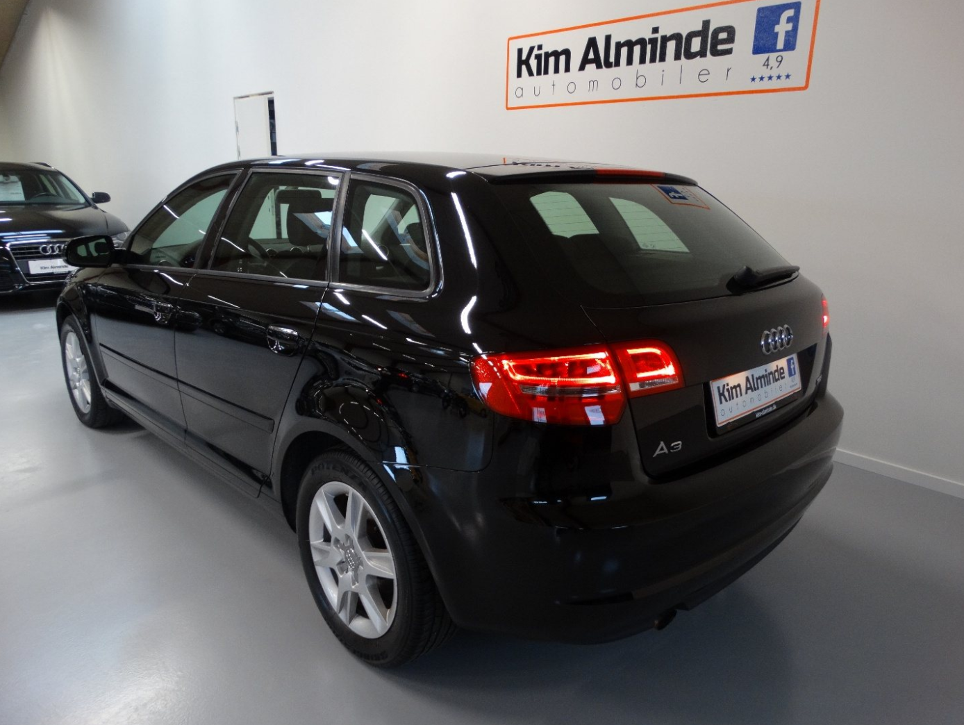 audi a3 2 0 tdi attraction sb 2013 flexleasing leasingoffer. Black Bedroom Furniture Sets. Home Design Ideas