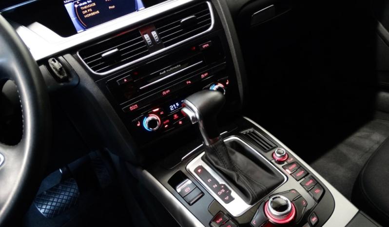 Audi A4 2.0 TDi Avant Flexleasing 2013 full