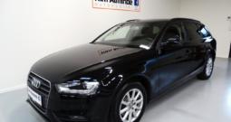 Audi A4 2.0 TDi Avant Flexleasing 2013