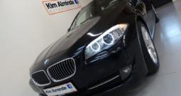 BMW 530d 3.0 Touring aut 2011 Flexleasing