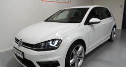 Volkswagen Golf 2.0 TDi R-LINE BMT 2014 Flexleasing
