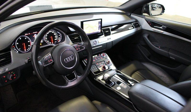 AUDI A8 TDI 250 QUATTRO TIPTR Flexleasing full